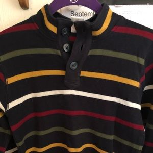 Gymboree multicolor sweater